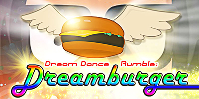 OMNI EXPO 2016 - Dream Dance Rumble: Dreamburger