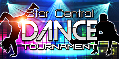 OMNI EXPO 2016 - Star Central Dance Tournament