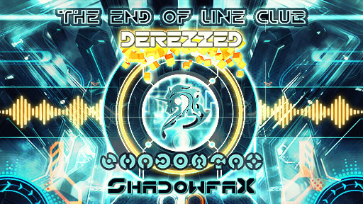OMNI FANDOM EXPO 2018 - THE END OF LINE CLUB: DEREZZED