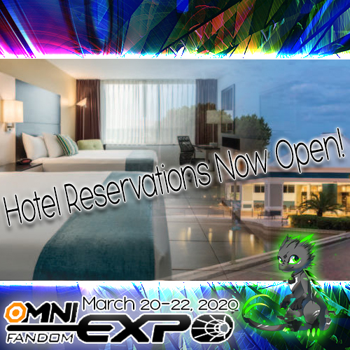 Hotel Reservations Available Image
