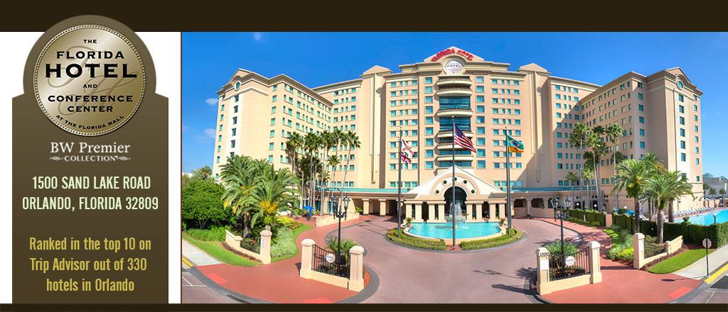 Omni Fandom Expo Hotel